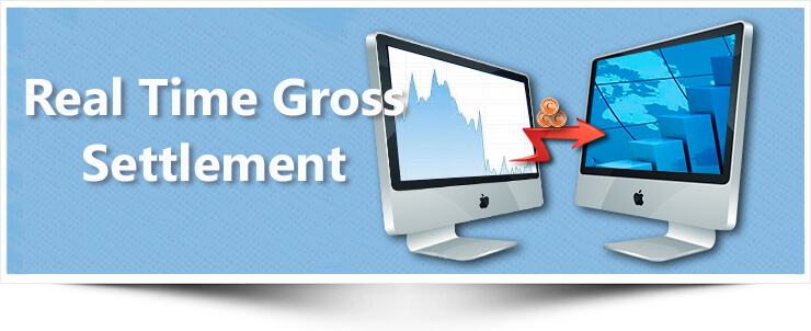 Фото Real Time Gross Settlement