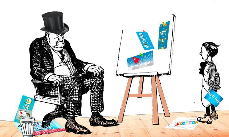 занять рыночную нишу занять на банковскую карту
