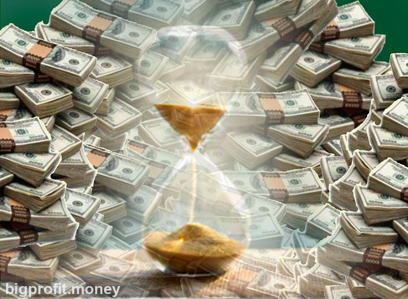концепция стоимости денег во времени