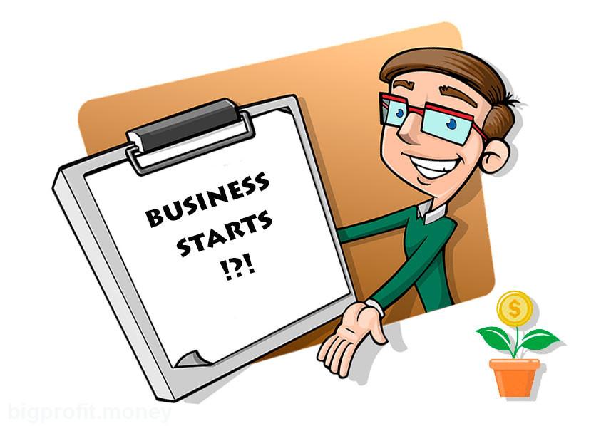 мотивация для начинающих бизнесменов